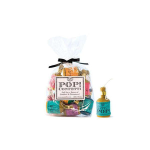TOP confetti pop bag