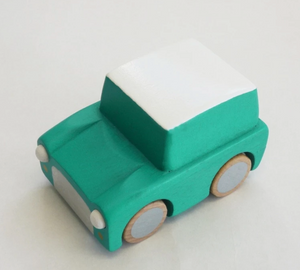 KGG Kumura Wind Up Car -  - Toy - Feliz Modern