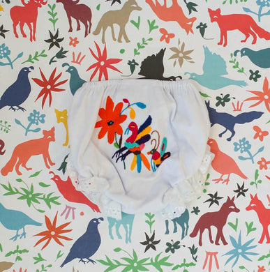 NTSS Otomi Baby Bloomers