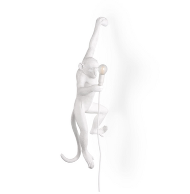 SLTI Hanging Monkey Lamp
