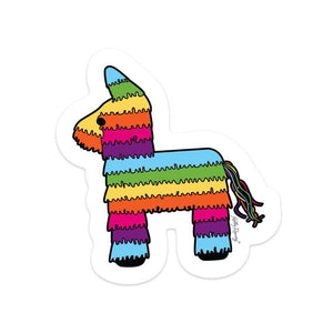 KRE Pinata Sticker