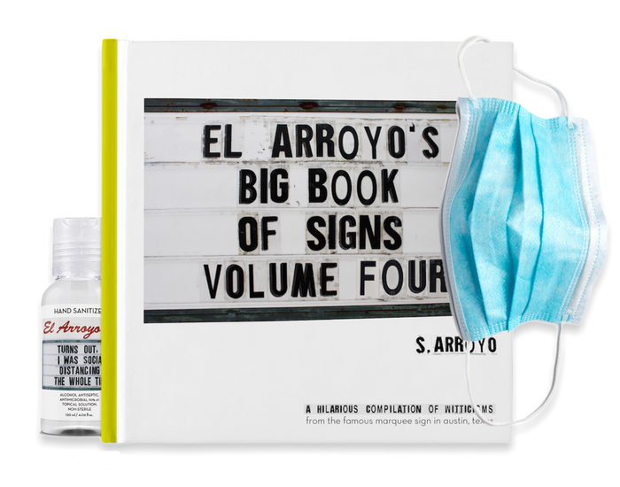 CPC El Arroyo's Big Book of Signs Vol. 4