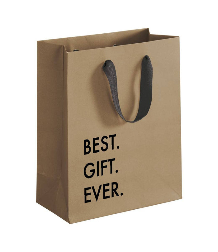 PYAG Best Gift Ever Gift Bag