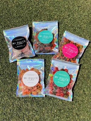 MDLV Sour Patch Watermelon Enchilados -  - Candy - Feliz Modern