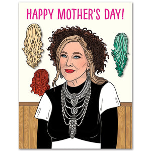 TFND Moira Mother's Day Card -  - Card - Feliz Modern