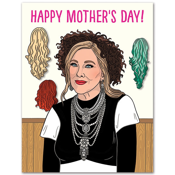 TFND Moira Mother's Day Card