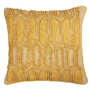 CSAM Oro Accent Cushion (In-store or curbside only) -  - Pillow - Feliz Modern