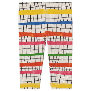 NAZ Olympic Step Leggings -  - Kids Clothing - Feliz Modern