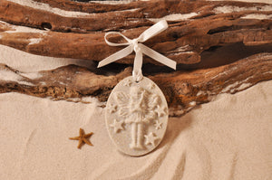 Wand Fairy from Fairy Series Sand Ornament
