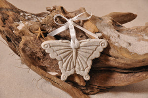Butterfly Sand Ornament