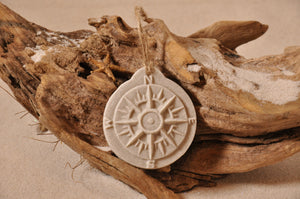 COMPASS ORNAMENT, NAUTICAL ROSE COMPASS, SAND ORNAMENT, TROPICAL SEASIDE ORNAMENT, COASTAL BEACH GIFT, MADE IN FLORIDA, BEACH LOVER GIFTS, BEACH SAND KEEPSAKES, VACATION SOUVENIR, GIFT SHOP OWNERS, PROMOTIONAL ITEMS, PARTY FAVOR, SPECIAL EVENT, COLLECTIBLES, HAND-CRAFTED, FUNDRAISER, BRIDAL SHOWER FAVORS, DESTINATION WEDDING, BEACH WEDDING FAVORS