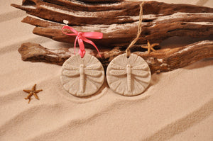 Dragonfly Sand Ornament