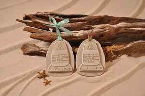 KEY WEST BUOY, SOUTHERNMOST USA, KEY WEST ORNAMENT, SAND ORNAMENT, TROPICAL SEASIDE ORNAMENT, COASTAL BEACH GIFT, MADE IN FLORIDA, BEACH LOVER GIFTS, BEACH SAND KEEPSAKES, VACATION SOUVENIR, GIFT SHOP OWNERS, PROMOTIONAL ITEMS, PARTY FAVOR, SPECIAL EVENT, COLLECTIBLES, HAND-CRAFTED, FUNDRAISER, BRIDAL SHOWER FAVORS, DESTINATION WEDDING, BEACH WEDDING FAVORS