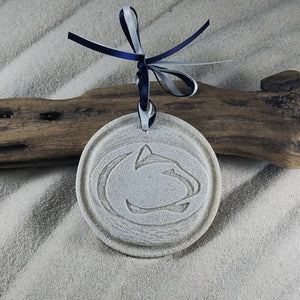 Penn State University Sand Ornament