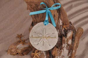 PANAMA CITY SAND DOLLAR, PANAMA CITY SAND ORNAMENT, TROPICAL SEASIDE ORNAMENT, COASTAL BEACH GIFT, MADE IN FLORIDA, BEACH LOVER GIFTS, BEACH SAND KEEPSAKES, VACATION SOUVENIR, GIFT SHOP OWNERS, PROMOTIONAL ITEMS, PARTY FAVOR, SPECIAL EVENT, COLLECTIBLES, HAND-CRAFTED, FUNDRAISER, DESTINATION WEDDING, BEACH WEDDING FAVORS