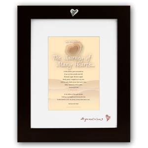 Adoption Keepsake Prints