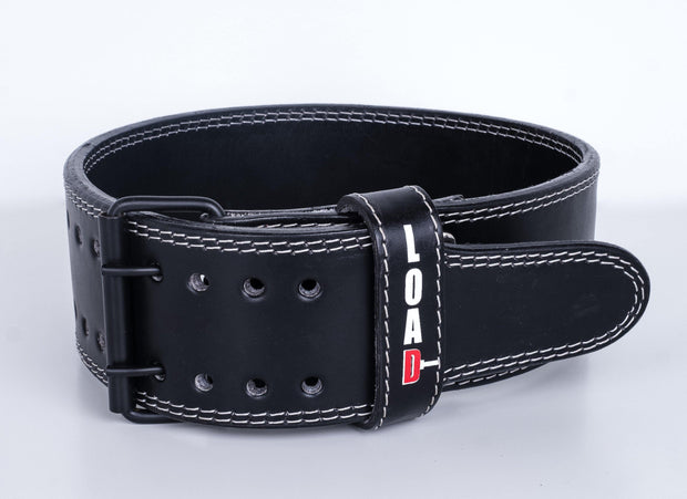 Weightlifting and Powerlifting Clothing | LOAD Powerlifting Belt - Load Strength Sports
