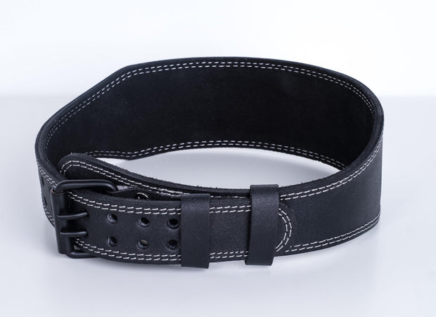 Weightlifting and Powerlifting Clothing | LOAD Classic Weightlifting Belt - Load Strength Sports