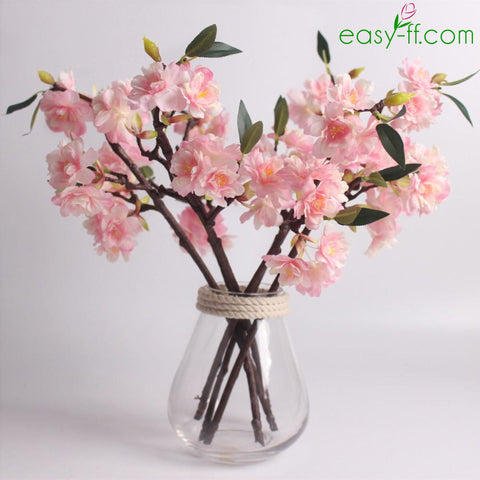 Fake Flowers That Look Real Easy Ff