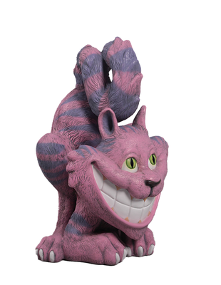 Cheshire Cat From Alice In Wonderland Life Size Statue