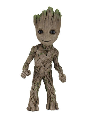 Super Hero Groot Life Size NECA Marvel Licensed Foam Prop Classics Figurine Statue - LM Treasures Prop Rentals