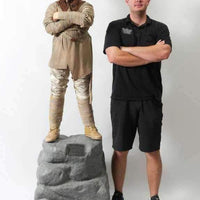 Star Wars Anakin Skywalker Life Size Statue