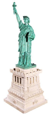 Statue of Liberty on Stand - LM Treasures Prop Rentals