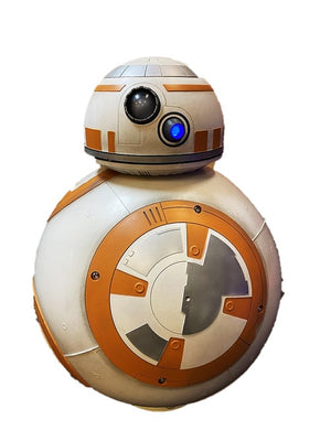 Star Wars BB8 Life Size Statue