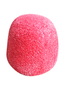 Candy Gum Drop Pink Prop Over sized Food - LM Treasures Prop Rentals