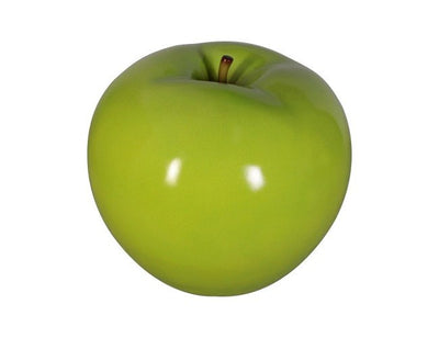 Fruit Apple Green 16