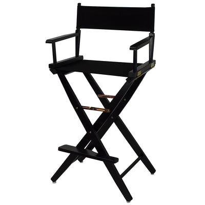 Hollywood Prop Directors Chair Movie Decor Statue - LM Treasures Prop Rentals
