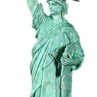 Statue of Liberty - LM Treasures Prop Rentals