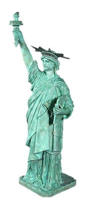 Statue of Liberty - LM Prop Rentals