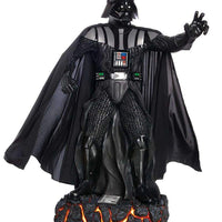Star Wars Darth Vader Life Size Movie Replica Prop Resin Statue