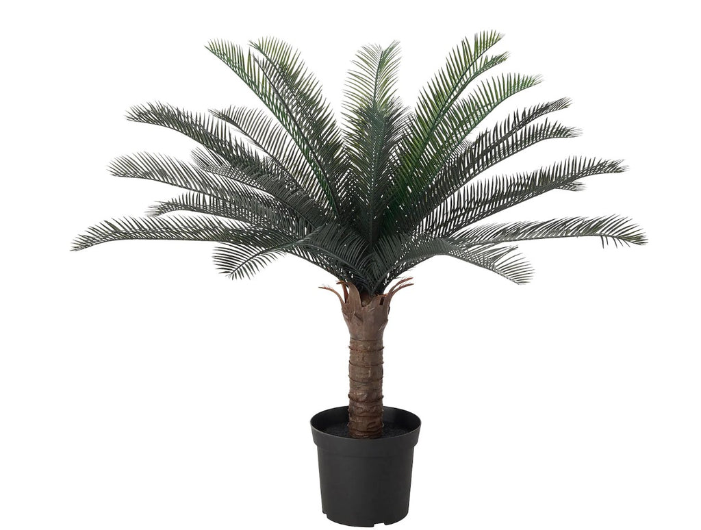Artificial Foliage Tree Palm 33 in Jungle Safari Prop Decor - LM Treasures Prop Rentals