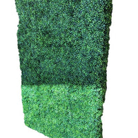 Artificial Hedge Wall