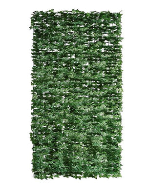Artificial Foliage Backdrop Ivy Jungle Prop Decor Resin Statue - LM Treasures Prop Rentals