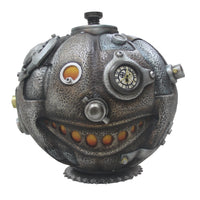 Steampunkin Life Size Decor Prop Statue - LM Treasures Prop Rentals
