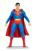 Muscle Super Hero Life Size Statue