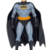 Night Man Super Hero Life Size Statue