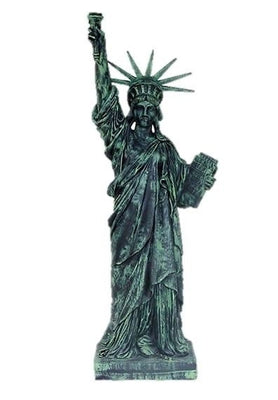 Statue of Liberty Statue - LM Treasures Prop Rentals