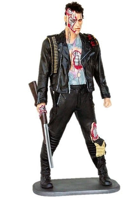 Celebrity Destroyer Movie Hollywood Prop Decor Statue - LM Prop Rentals