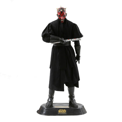 Star Wars Darth Maul Life Size Statue