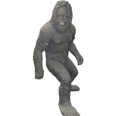Big Foot Mythical Prop Life Size Resin Decor Statue - LM Prop Rentals