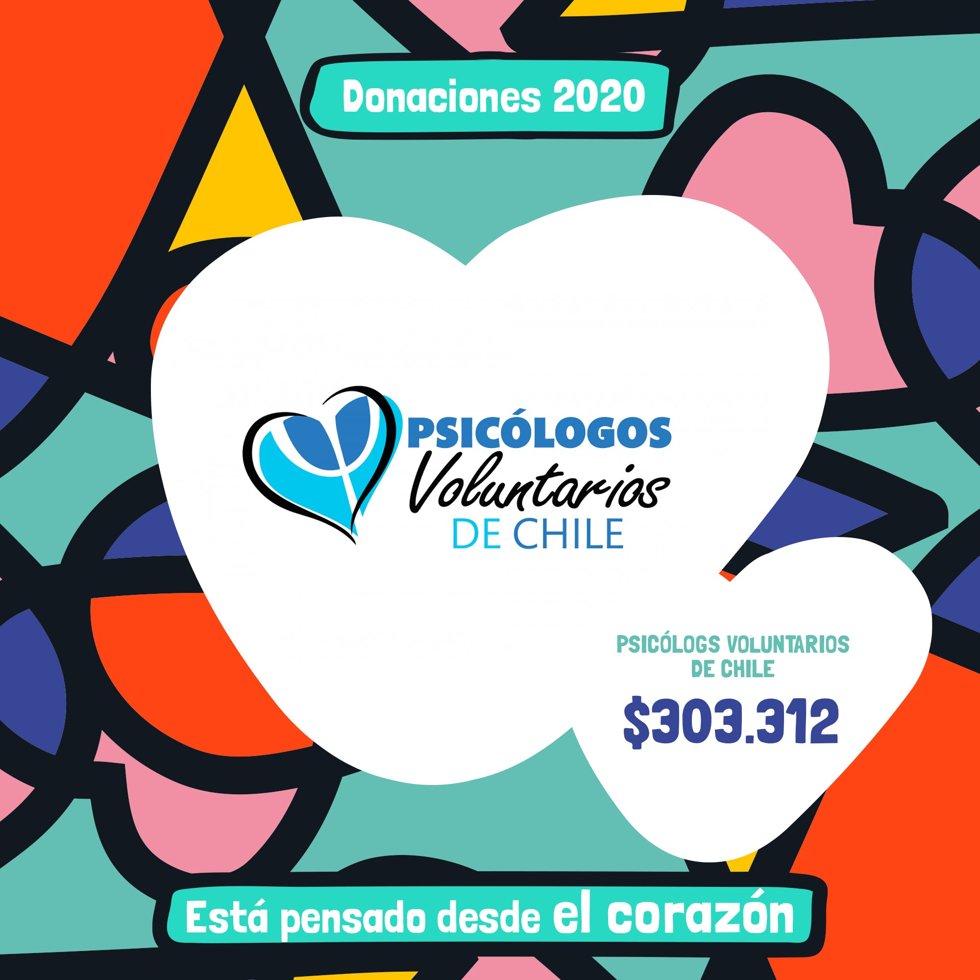 PSICÓLOGOS VOLUNTARIOS
