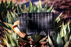 "Pendleton Wool ""mini"" clutch wristlet"