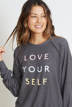 Love Yourself - civvies - indianapolis clothing boutique