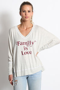 Family is Love - civvies - indianapolis clothing boutique