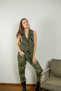 Korda Jogger - civvies - indianapolis clothing boutique