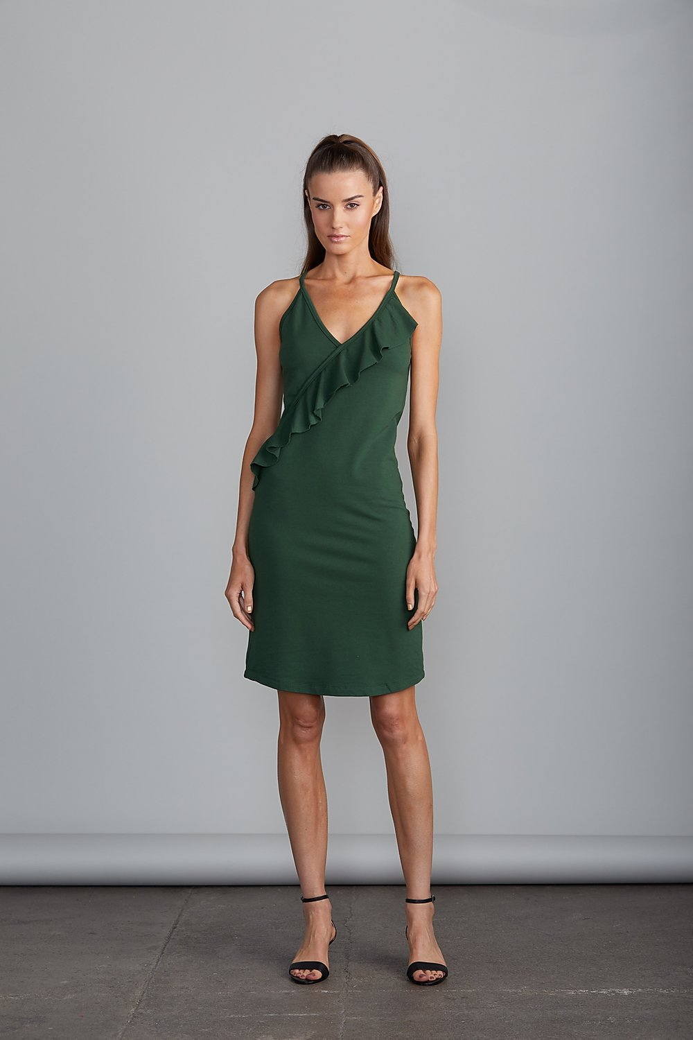 Law Dress - civvies - indianapolis clothing boutique